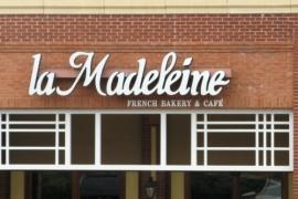 La Medeleine (Reston)