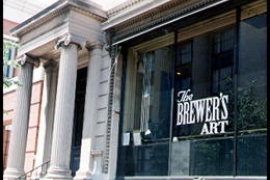 The Brewer's Art