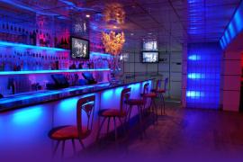 Pure Lounge - U Street DC
