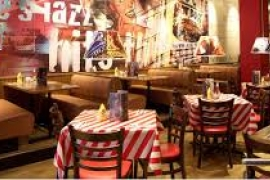 TGI Friday's - District Heights MD