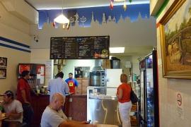 Tortilla Cafe