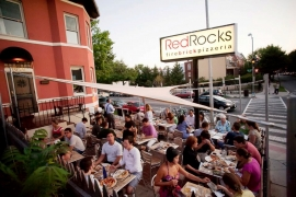 RedRocks Pizzeria