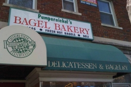 Pumpernickel's Bagelry