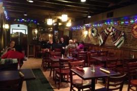 Los Cuates - Old Town Alexandria VA