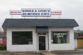 Harold & Cathy's Cafe