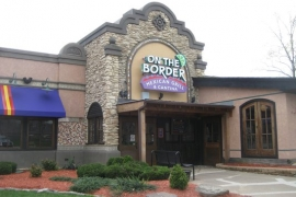 On the Border - Woodbridge VA