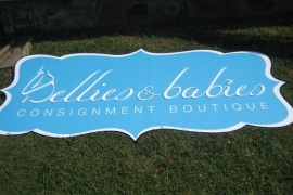 Bellies & Babies @ Bellies & Babies