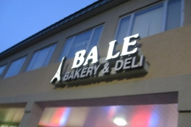 Ba Le Friends Bakery