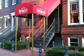 Bertucci's - Foggy Bottom DC