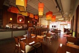 Asian Bistro - Fairfax VA
