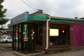 Samantha's Restaurant - Silver Spring MD