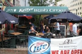 Kelly's Irish Times