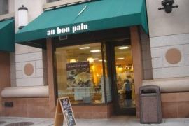 Au Bon Pain - McPherson Sq DC