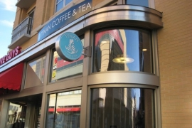 Tynan Coffee & Tea - Columbia Heights DC