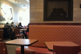 Panera Bread - Columbia Heights DC