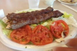 Moby Dick House of Kabob - Silver Spring MD