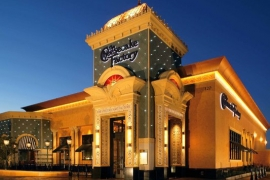The Cheesecake Factory - Chevy Chase MD