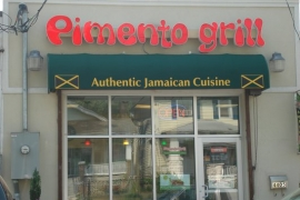 Pimiento Grill - Capitol Heights DC