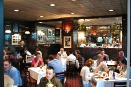 Joe Theismann S Restaurant Elkridge