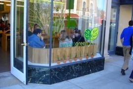SweetGreen - Dupont Circle DC