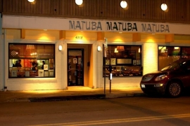 Matuba