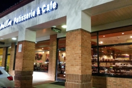 Shila Patisserie and Cafe - Centreville VA