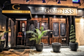 Goddess Gentleman's Club