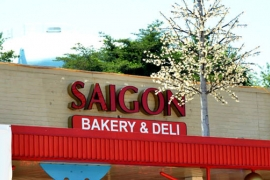 Saigon Bakery & Deli - Eden Center VA