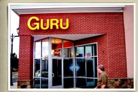 Guru Indian Cuisine - Fredericksburg VA