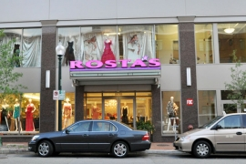 Rosta's Boutique