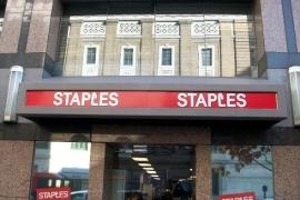 Staples DC