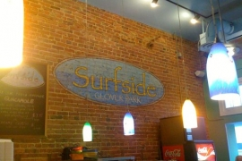 Surfside @ Glover Park