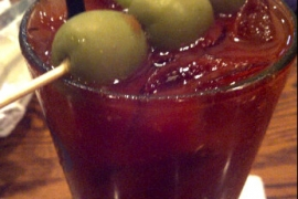 Paddy's Punch