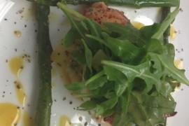 Lobster Salad @ Et Voila