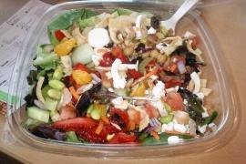 Freshii Salad @ Freshii