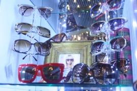 Sunglasses @ Annie Creamcheese