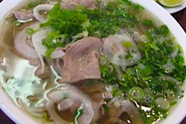 Pho Real Beef Pho