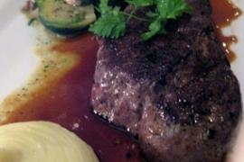 Prime Beef Strip