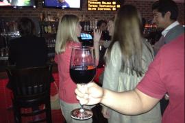 Redline Red Wine