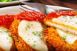 Chicken Parmesan @ Maggiano's