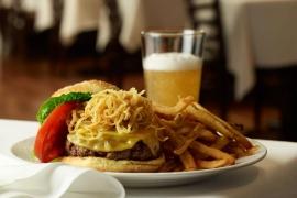 Bozzi Burger