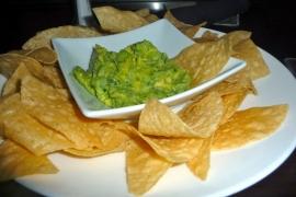 Redline Guac & Chips