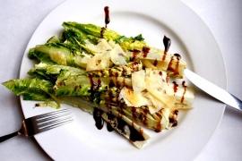 Chef Tony's Caesar Salad