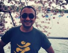 Bindesh Shrestha - Washington DC's picture