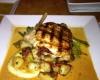 Swordfish Chop