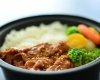 AZN Spicy Bulgogi @ AZN Eats