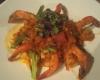 Eatonville Shrimp Creole