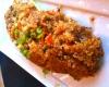 Lobster Fried Quinoa @ Lost Society