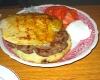 Bosnia Burger