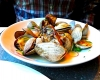 Clams @ Green Pig Bistro